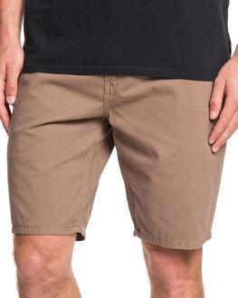 CARIBOU MENS CLOTHING QUIKSILVER SHORTS - EQYWS03468-SZE0