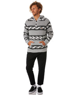 ASSORTED MENS CLOTHING THE CRITICAL SLIDE SOCIETY JUMPERS - KT1825ASS