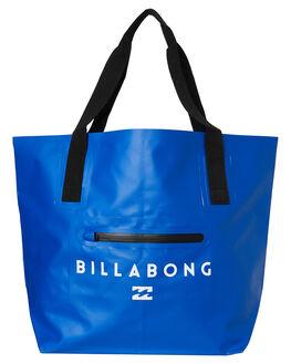 BLUE MENS ACCESSORIES BILLABONG BAGS + BACKPACKS - 9682513MABLU