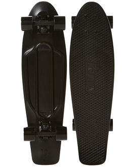 BLACK BOARDSPORTS SKATE PENNY COMPLETES - PNYCOMP27156BLK