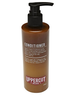 NATURAL MENS ACCESSORIES UPPERCUT GROOMING - UPDS0002NATURAL