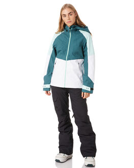 BALSAM WOMENS CLOTHING OAKLEY JACKETS - 5117376A9