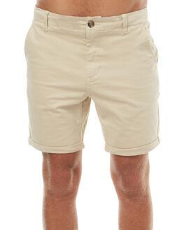 STONE MENS CLOTHING ACADEMY BRAND SHORTS - 18S608STO