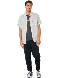 AIDEN FARALLON X MENS CLOTHING LEVI'S SHIRTS - 86624-0006ADNFR