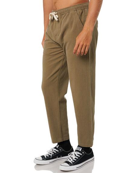 LIGHT OLIVE MENS CLOTHING SWELL PANTS - S5201191LTOLI