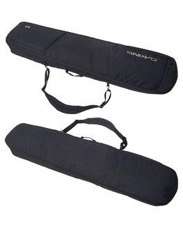 BLACK BOARDSPORTS SNOW DAKINE BAGS - 10001467BLK772