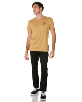 TAN MENS CLOTHING SWELL TEES - S5194002TAN