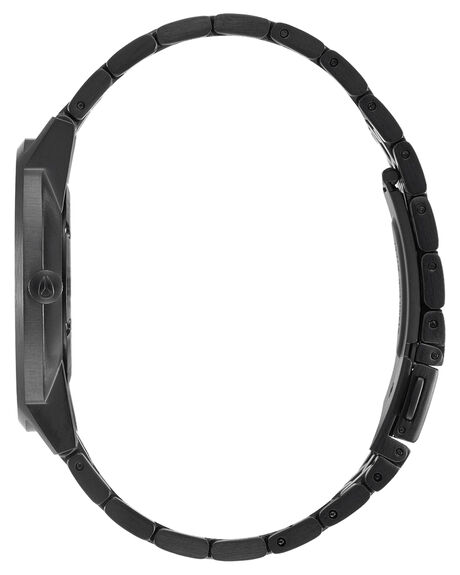 ALL BLACK WOMENS ACCESSORIES NIXON WATCHES - A1057-001