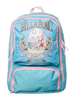 AQUA SPLASH KIDS GIRLS BILLABONG BAGS - 5672002AUH