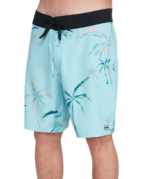 SKY BLUE MENS CLOTHING BILLABONG BOARDSHORTS - BB-9503407-S63