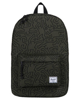 FOREST NIGHT MENS ACCESSORIES HERSCHEL SUPPLY CO BAGS - 10230-01719-OSFOR
