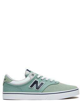 SAGE MENS FOOTWEAR NEW BALANCE SNEAKERS - NM255SGESAGE