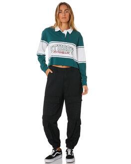 BOTTLE WOMENS CLOTHING STUSSY TEES - ST196107BOT