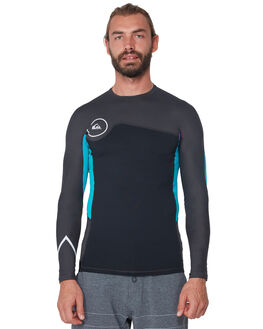 BLACK BOARDSPORTS SURF QUIKSILVER MENS - EQYWR03114KVJ0