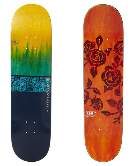 MULTI SKATE DECKS REAL  - DRSESMULTI