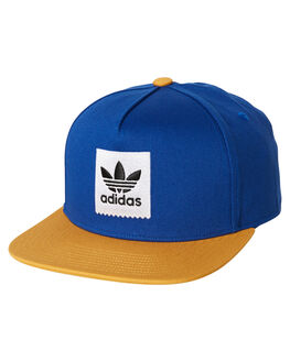 COLLEGIATE ROYAL MENS ACCESSORIES ADIDAS HEADWEAR - DH2569ROY
