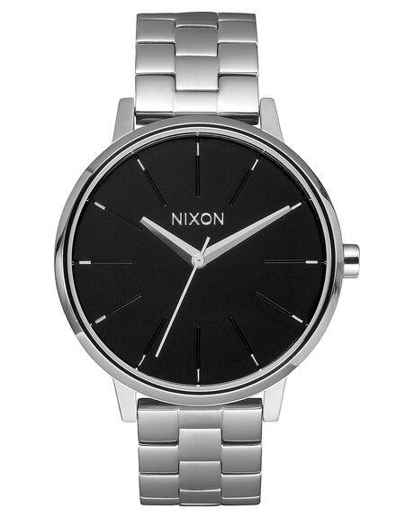 BLACK      MENS ACCESSORIES NIXON WATCHES - A099000BLK