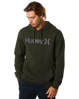 SEQUOIA MENS CLOTHING HURLEY JUMPERS - CU0351355