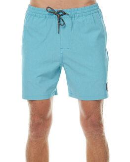 MAUI BLUE MENS CLOTHING RUSTY SHORTS - BSM1149MBU