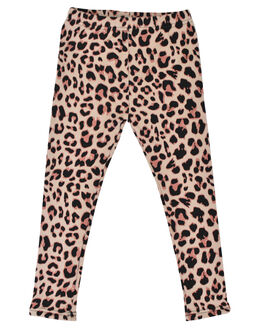 ANIMAL KIDS GIRLS KISSED BY RADICOOL PANTS - KR0928ANML