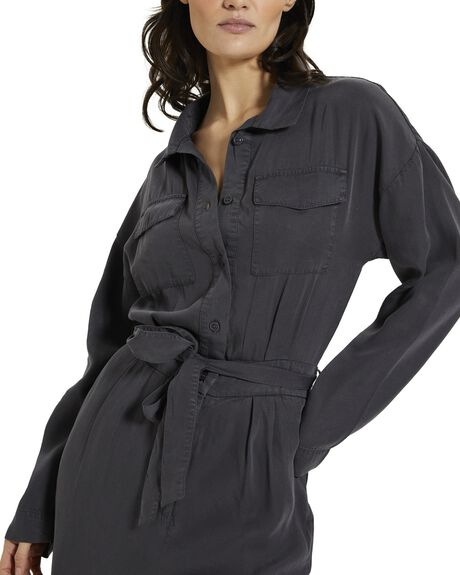 DEEP NAVY WOMENS CLOTHING SUBTITLED PLAYSUITS + OVERALLS - 38183300022