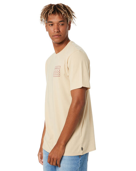 SAND BAY MENS CLOTHING SWELL TEES - S5201021SNDBY