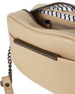 NUDE WOMENS ACCESSORIES STATUS ANXIETY BAGS + BACKPACKS - SA7594NUDE