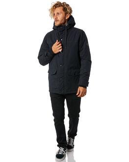 NAVY MENS CLOTHING RIP CURL JACKETS - CJKDQ10049