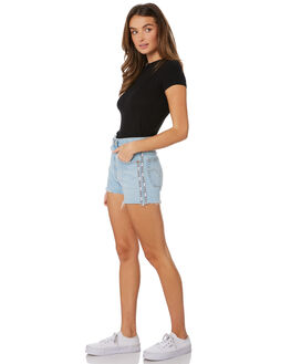 DIBS WITH TAPE WOMENS CLOTHING LEVI'S SHORTS - 56327-0042DIBS