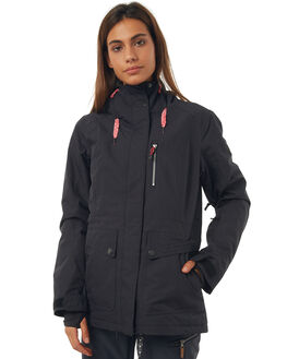 TRUE BLACK BOARDSPORTS SNOW ROXY WOMENS - ERJTJ03116KVJ0