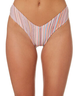 MULTI WOMENS SWIMWEAR SOMEDAYS LOVIN BIKINI BOTTOMS - SS1806093MUL