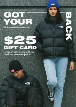 MULTI DEALS FREE GIFTS SWELL  - GIFTCARDJACKETMULTI