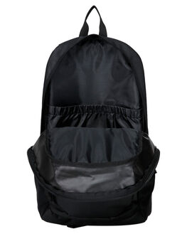 BLACK MENS ACCESSORIES RVCA BAGS + BACKPACKS - RV-R391454-BLK