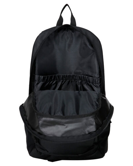 BLACK MENS ACCESSORIES RVCA BAGS + BACKPACKS - RV-R391454-BLK