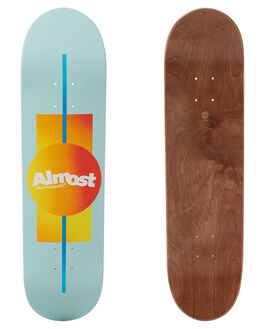 ICE SKATE DECKS ALMOST  - 100231062ICE