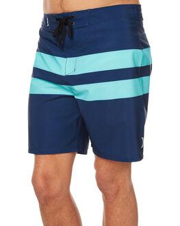 AURORA GREEN MENS CLOTHING HURLEY BOARDSHORTS - MBS00074303LW