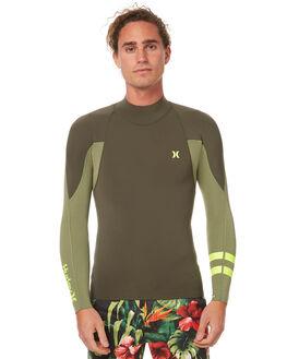 OBSIDIAN SURF WETSUITS HURLEY VESTS - MJK00019503HR
