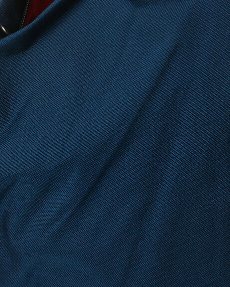 NAVY MENS ACCESSORIES HARVEST LABEL BAGS + BACKPACKS - HLO0935-NVY