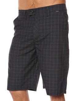MAGNUM MENS CLOTHING HURLEY SHORTS - AMWSBRMAG
