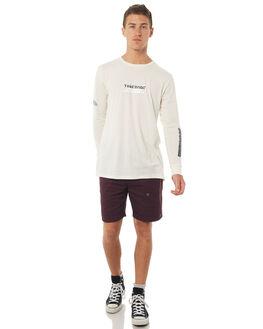 BONE MENS CLOTHING ZANEROBE TEES - 121-TDKBONE