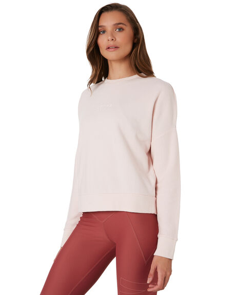 BLUSH OUTLET WOMENS ARCAA MOVEMENT JUMPERS - 1A015-1BLSH