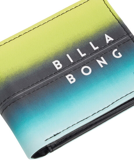 NEO LIME MENS ACCESSORIES BILLABONG WALLETS - 9692192ANLIME