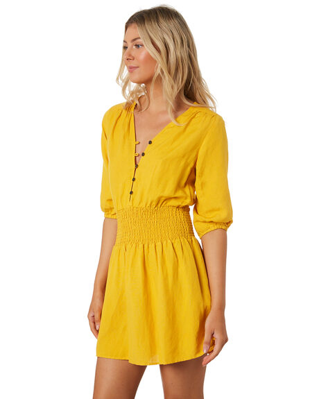 MARIGOLD WOMENS CLOTHING TIGERLILY DRESSES - T391428MAR