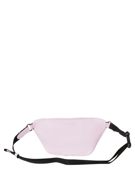 PEARLY PINK WOMENS ACCESSORIES CALVIN KLEIN BAGS + BACKPACKS - K60K607840-TN9