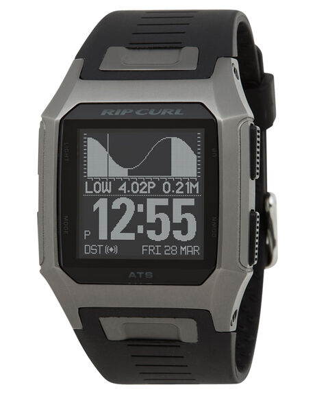rip curl rifles tide watch instructions