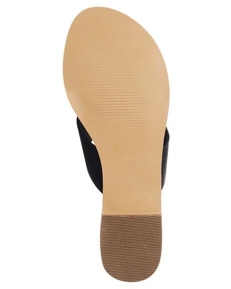 BLACK WOMENS FOOTWEAR BILLINI FASHION SANDALS - S405BLK