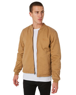 TAFFY MENS CLOTHING THE CRITICAL SLIDE SOCIETY JACKETS - SAJ1701TAF