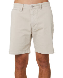 CHATEAU MENS CLOTHING THRILLS SHORTS - TA20-309GCHAT