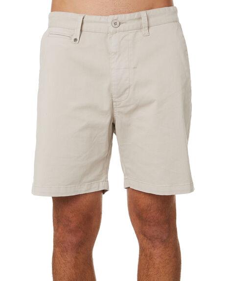 CHATEAU MENS CLOTHING THRILLS SHORTS - TA20-309GCHAT