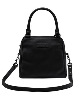 BLACK WOMENS ACCESSORIES STATUS ANXIETY BAGS + BACKPACKS - SA7681BLK